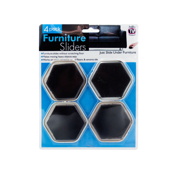 kole Furniture Sliders [ 24 Pack ] at Sears.com