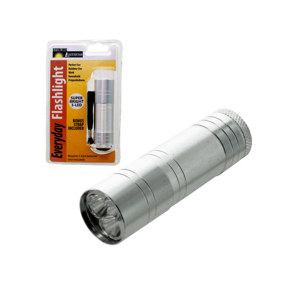 kole Everyday Led Flashlight [ 12 Pack ] at Sears.com