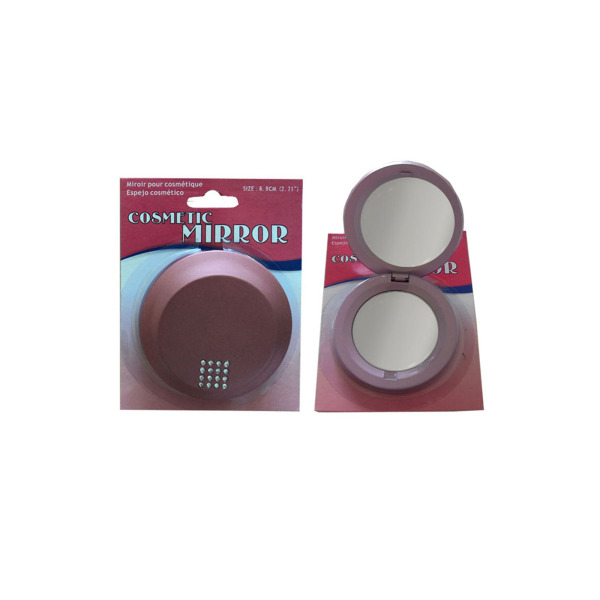 BULK BUYS Cosmetic folding mirror compact - Pack of 24 at Sears.com
