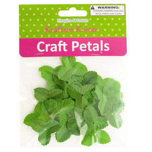 18 Pieces Per Pack Of Craft Tri-Leaves][Wholesales Purchase Hoodmat.Com