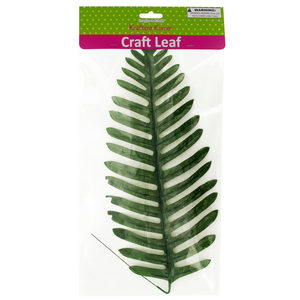 20 Pieces Per Pack Of Tropical Craft Leaf With Wire Stem][Wholesales Purchase Hoodmat.Com