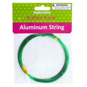 20 Pieces Per Pack Of Aluminum Craft Wire][Wholesales Purchase Hoodmat.Com