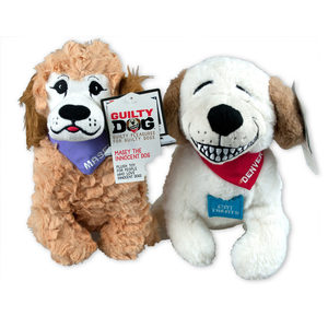 6 Pieces Per Pack Of Denver And Masey Assortment Plush Toy ][Wholesales Purchase   Hoodmat.Com
