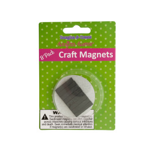 12 Pieces Per Pack Of Craft Magnets][Wholesales Purchase Hoodmat.Com