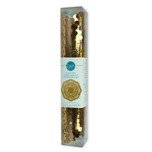 12 Pieces Per Pack Of With Love By Momenta Rolled Gold Paper Doilies Pack Of 6][Wholesales Purchase Hoodmat.Com