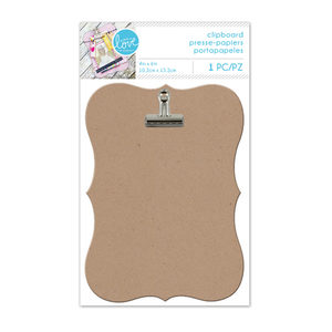 12 Pieces Per Pack Of Momenta Scalloped Clip Board][Wholesales Purchase Hoodmat.Com