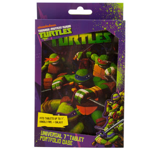 12 Pieces Per Pack Of Teenage Mutant Ninja Turtles Universal Tablet Portfolio Case ][Wholesales Purchase|Hoodmat.Com