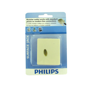 18 Pieces Per Pack Of Philips Modular Outlet ][Wholesales Purchase|Hoodmat.Com
