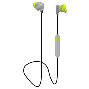 2 Pieces Per Pack Of Grey Bluetooth Conturbuds Wireless Sport Earbuds ][Wholesales Purchase|Hoodmat.Com