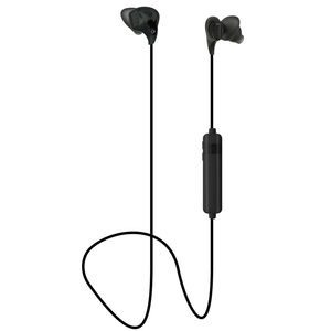 2 Pieces Per Pack Of Black Bluetooth Conturbuds Wireless Sport Earbuds ][Wholesales Purchase|Hoodmat.Com