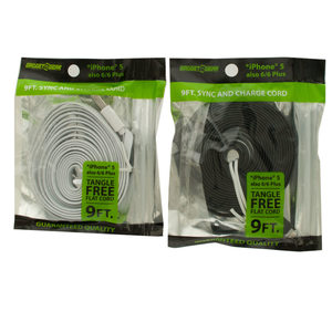 6 Pieces Per Pack Of Gear Gadget Sync And Charge Cord ][Wholesales Purchase Hoodmat.Com