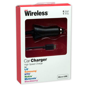 24 Pieces Per Pack Of Wireless Micro And Mini Car Charger ][Wholesales Purchase Hoodmat.Com