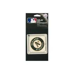 24  Pieces Per Pack Of  Oakland Athletics Baseball Pine Freshener ][Wholesales Purchase Hoodmat.Com