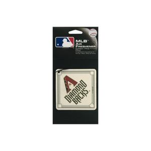 24  Pieces Per Pack Of  Arizona Diamondback Baseball Pine Air Freshener ][Wholesales Purchase Hoodmat.Com