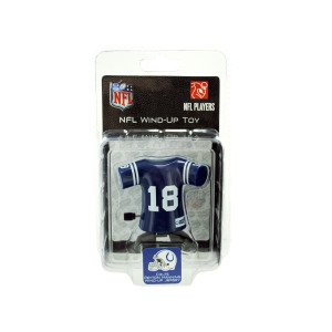 8  Pieces Per Pack Of  Indianapolis Colts Peyton Manning Wind-Up Toy ][Wholesales Purchase Hoodmat.Com