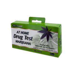 12 Pieces Per Pack Of Marijuana Drug Test Kit ][Wholesales Purchase|Hoodmat.Com