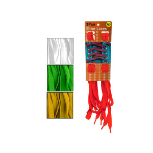 10 Pieces Per Pack Of Colorful Shoelaces Set ][wholesales purchase|hoodmat.com