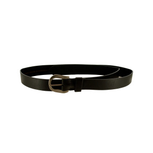 10 Pieces Per Pack Of 2x black belt slvr buckle ][wholesales purchase|hoodmat.com