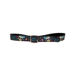 10 Pieces Per Pack Of Large Love Sick Black Belt ][wholesales purchase|hoodmat.com