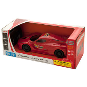 2 Pieces Per Pack Of Remote Control Toy Race Car With Headlights ][Wholesales Purchase   Hoodmat.Com
