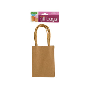 12  Pieces Per Pack Of  Small Design Your Own Gift Bags Set ][wholesales purchase|hoodmat.com