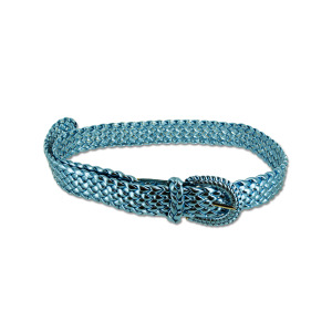 24 Pieces Per Pack Of braided fashion belt ][wholesales purchase|hoodmat.com