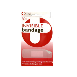 24 Pieces Per Pack Of Invisible Bandages ][Wholesales Purchase|Hoodmat.Com
