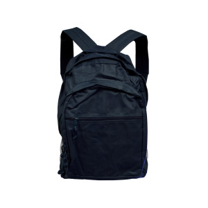 1 Pieces Per Pack Of Navy Blue Backpack With Storage Pockets ][wholesales purchase|hoodmat.com