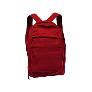1 Pieces Per Pack Of Red Backpack With Multiple Storage Pockets ][wholesales purchase|hoodmat.com