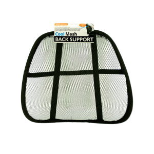 10 Pieces Per Pack Of Mesh Back Support Rest ][Wholesales Purchase|Hoodmat.Com