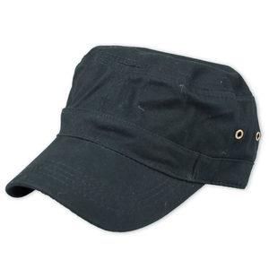 12 Pieces Per Pack Of Norwood Black Patrol Cap ][wholesales purchase|hoodmat.com