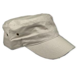 24 Pieces Per Pack Of Norwood Beige Patrol Cap ][wholesales purchase|hoodmat.com