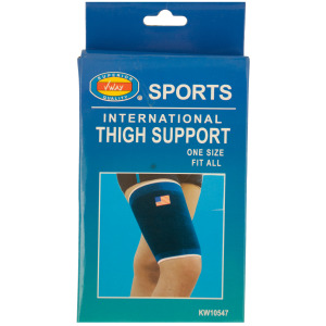 24 Pieces Per Pack Of Sports Thigh Support ][Wholesales Purchase|Hoodmat.Com
