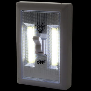 6 Pieces Per Pack Of Led Anywhere Instant Light Switch ][Wholesales Purchase|Hoodmat.Com