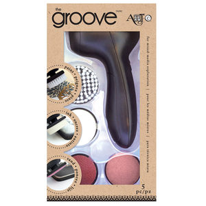 12 Pieces Per Pack Of Cordless Groove Art Tool With Interchangeable Tips][Wholesales Purchase Hoodmat.Com