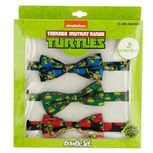 24 Pieces Per Pack Of Teenage Mutant Ninja Turtles Bowtie Set ][wholesales purchase|hoodmat.com