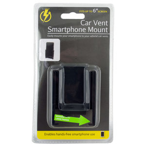 12 Pieces Per Pack Of Universal Car Vent Smartphone Mount ][Wholesales Purchase|Hoodmat.Com