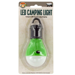 12 Pieces Per Pack Of Led Hanging Camping Light ][Wholesales Purchase|Hoodmat.Com