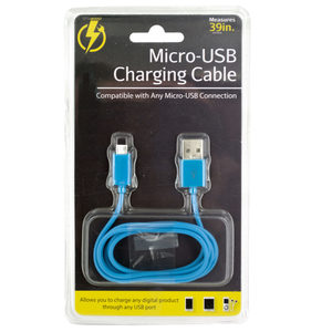 24 Pieces Per Pack Of Universal Micro-Usb Charging Cable ][Wholesales Purchase Hoodmat.Com