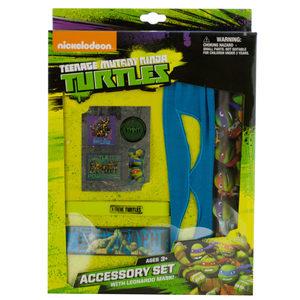 12 Pieces Per Pack Of Ninja Turtles Accessories Kit ][Wholesales Purchase   Hoodmat.Com