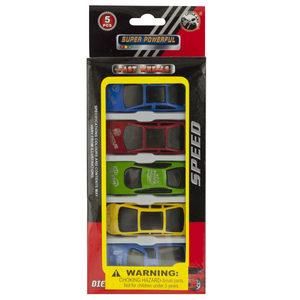 16 Pieces Per Pack Of Die Cast Metal Race Cars Set ][Wholesales Purchase   Hoodmat.Com