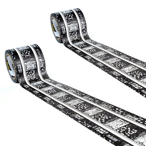 24 Pieces Per Pack Of Classic Railroad Toy Car Playtape ][Wholesales Purchase   Hoodmat.Com