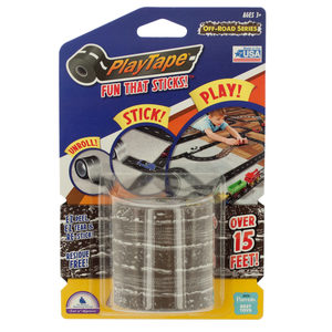 24 Pieces Per Pack Of Off-Road Toy Car Playtape ][Wholesales Purchase   Hoodmat.Com