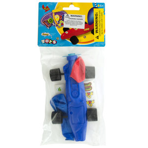 20 Pieces Per Pack Of Balloon Powered Race Car ][Wholesales Purchase   Hoodmat.Com
