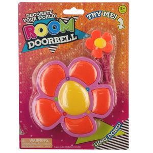 12 Pieces Per Pack Of Flower Shape Room Doorbell ][Wholesales Purchase   Hoodmat.Com