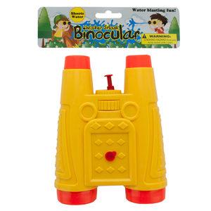 18 Pieces Per Pack Of Water Splash Binoculars Toy ][Wholesales Purchase   Hoodmat.Com