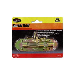 24 Pieces Per Pack Of Barrel Bolt ][wholesales purchase|hoodmat.com