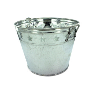 12 Pieces Per Pack Of Tin Bucket With Stars][Wholesales Purchase Hoodmat.Com
