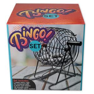 1 Pieces Per Pack Of Complete Bingo Set ][wholesales purchase hoodmat.com