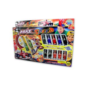 1 Pieces Per Pack Of Formula 1 Racing Playset ][Wholesales Purchase   Hoodmat.Com